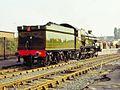 GWR Castle Class No 5080 Defiant (8062226729).jpg