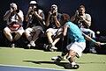 Gaël Monfils at the 2009 US Open 02.jpg