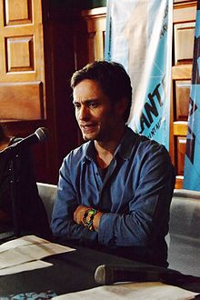 Gael García Bernal in Festival Ambulante 2016.jpg