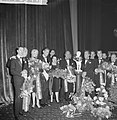 Gala premiere van de zaak MP in het Tuschinskitheater te Amsterdam, Bestanddeelnr 911-6341.jpg