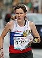 Galina Vinogradova (WOC 2010 sprint final).jpg