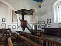 Galle Dutch Reformed Church-Pulpit (1).jpg