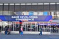 Game Developers Conference 2019 entrance, Moscone Center (2).jpg