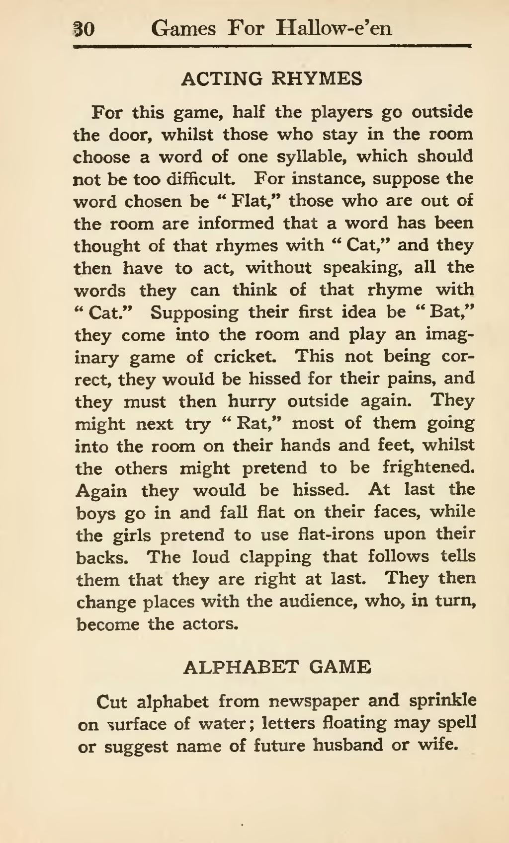 Page:Games for Halloween 1912 djvu/34 - Wikisource, the free