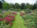 Gardens at Bolwick Hall, Marsham - geograph.org.uk - 2711451.jpg