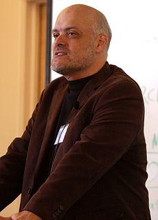 Gary Chartier American legal scholar