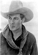 Gary Cooper 1926