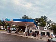 Gulf Gas Station Near Me >> Gulf Oil Lp Wikipedia