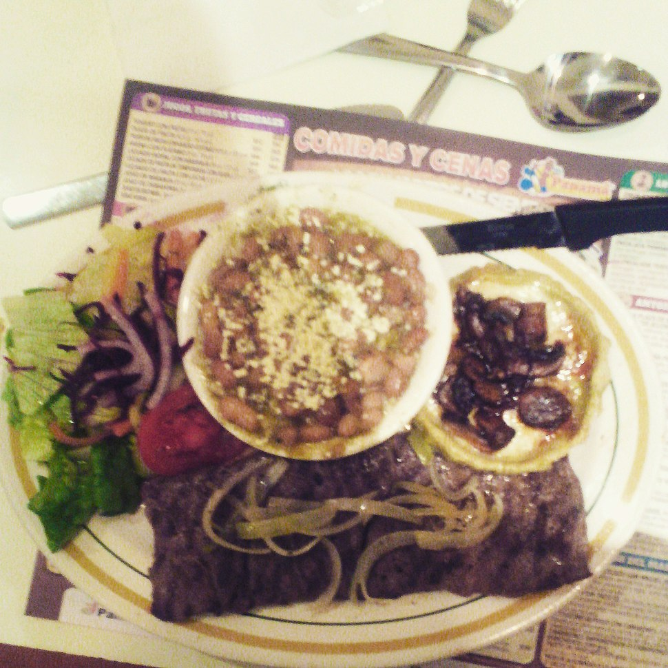 Gastronomía Mazatlán