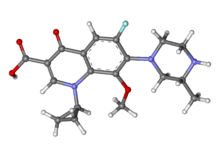 Gatifloxacin ball-and-stick.png