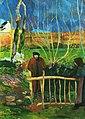 Gauguin Bonjour Monsieur Gauguins.jpg