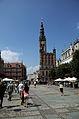 Gdańsk, ratusz Głównego Miasta 8.jpg