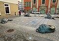 Gdańsk Fontanna Czterech Kwartałów 1.jpg