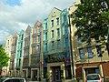 Gdańsk Ulica Tobiasza 9 – Hotel Admirał.JPG
