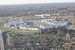Gdansk CH Matarnia aerial.jpg