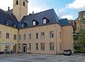 Gebäude der Abtei Neumünster, SSMN-Sitz 01.jpg