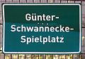 Gedenktafel Pestalozzistr 62 (Charl) Günter Schwannecke.jpg