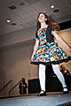 Geek Fashion Show 2013 - Carlyfornia - Michaela Maloney (8845435106).jpg