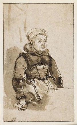 Geertje Dircx