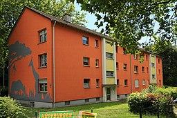 Ehmsenhof in Gelsenkirchen