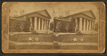 General Lee's old home, Arlington, Va., U.S.A, by Jarvis, J. F. (John F.), b. 1850.png