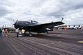 General Motors TBM-3E Avenger Pacific Princess LSideFront SNF 16April2010 (14629965402).jpg