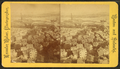 General view of Boston, by Leander Baker.png