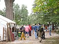General view of October 2019 Cameron Antiques Fair image 1.jpg