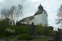 Geograph-050479-Evangelische Kirche in Großaltenstädten.jpg