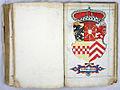 Georg Rüxner Turnierbuch Handschrift des 17. Jahrhunderts - Bild IV.jpg