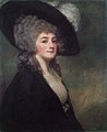 George Romney - Portrait of Mrs Harriet Greer - WGA20030.jpg