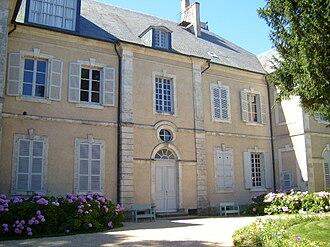 House of George Sand - The house of George Sand
