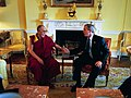 George W. Bush and the Dalai Lama at White House in 2003 (1).jpg