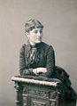 Georgian Nobility - Agrippina Japaridze, Countess Zarnekau.jpg