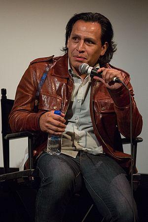 Gerardo Taracena - Taracena in 2016