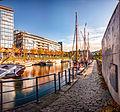 Germaniahafen Kiel 2015 Herbst.jpg