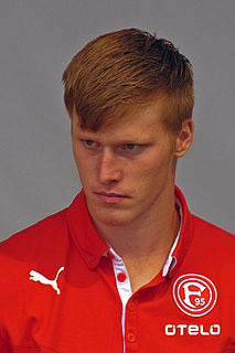 Gerrit Wegkamp German footballer