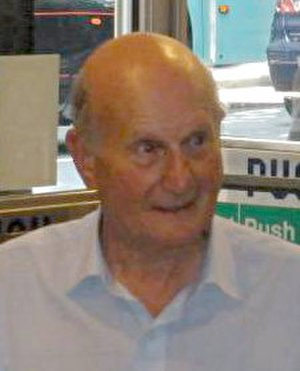 Gerry Anderson - Anderson in 2009