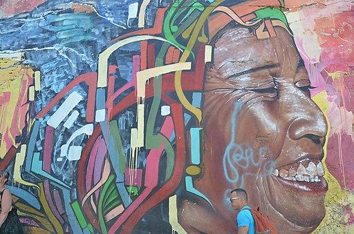 Getsemani Street Art, Cartagena, Colombia where to stay in cartagena