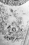 gewelfschildering 2d. noord-zwik onderdeel van het gulden vlies - weert - 20251788 - rce