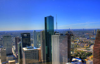 History of the Central Americans in Houston aspect of history