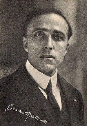 Matteotti, Giacomo (1885-1924)