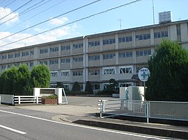 Gifu-Kakamino High School01.JPG