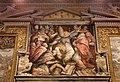 Giorgio Vasari, Scomunica di Federico II da parte di Gregorio IX, 1572-73, 01.jpg
