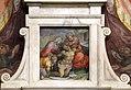 Giovan battista naldini, compianto della tomba di michelangelo, 1564-74 ca. 0.jpg