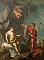 Giovanni Battista Pittoni - Bacchus and Ariadne.jpg