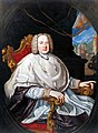 Giovanni Battista Rensi, Ritratto di Domenico Antonio Thun.jpg