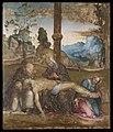 Giovanni di Lorenzo Larciani (Master of the Kress Landscapes) - Pietà - 1871.74 - Yale University Art Gallery.jpg