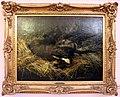 Giovanni segantini, il camoscio morto, 1882.jpg