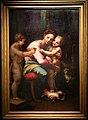 Giulio romano, madonna col bambino e sa giovannino, 1528 ca.jpg